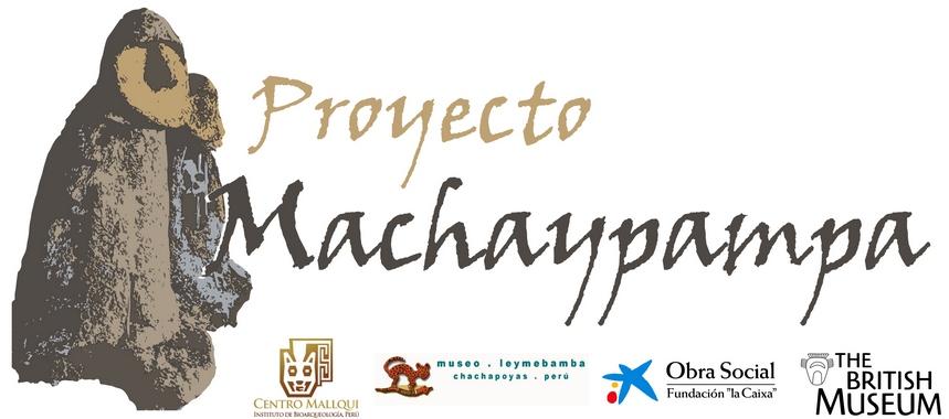 Proyecto Machaypampa