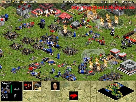 Play Age Of Empires 3 Free Online No Download