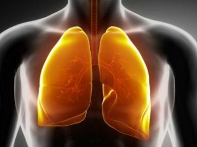 Penyebab fungsi paru-paru menurun pada manusia