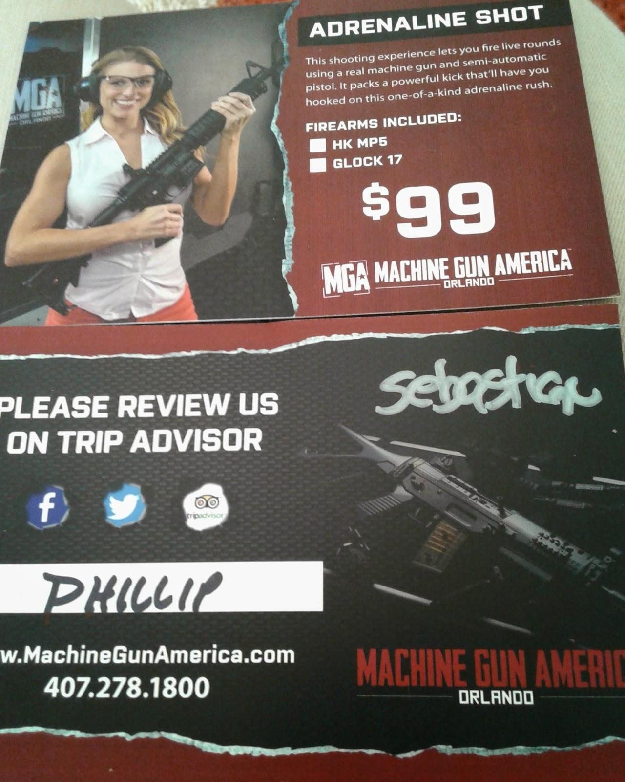 machine gun bj