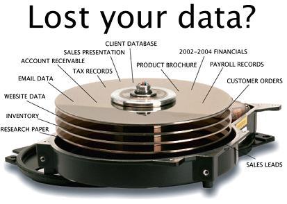 software get data back ntfs