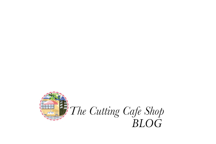 The Cutting Cafe Shop Blog