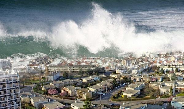 8 εκατ. άνθρωποι έχασαν τη ζωή τους από το 1900... λόγω φυσικών καταστροφών!