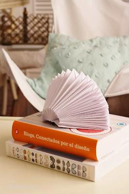 agenda escultura origami