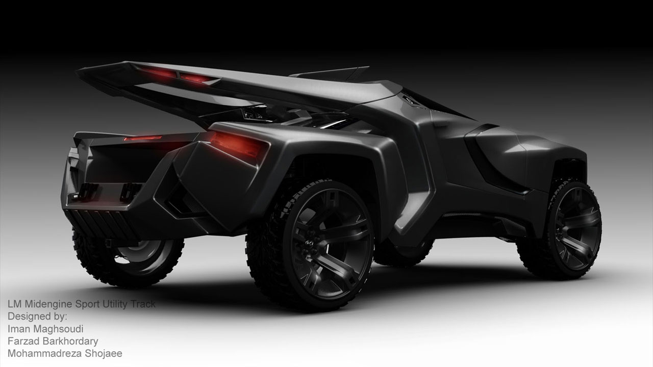 Auto Car Pro Suv