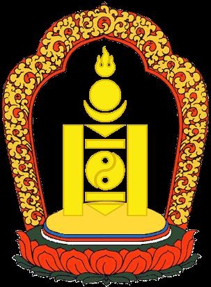 Kalachakra Initiation Mongolie 1-15 Août 2014.