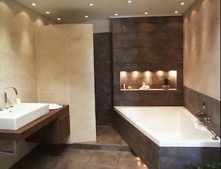 Badkamer Tegels Kleuren : Interiur huis keuken badkamertegels monsters