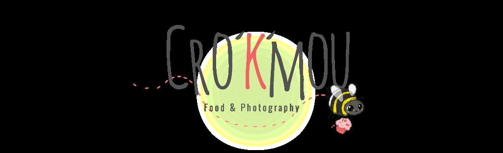 Cro'K'mou, blog culinaire
