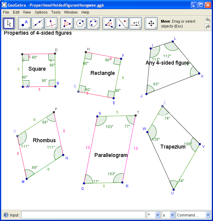Area Of Rhombus Worksheet – Parallelogram Worksheets