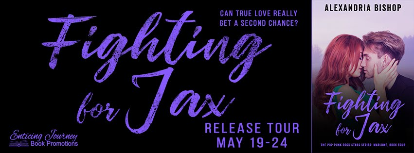 Fighting For Jax Release Tour