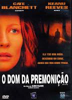 Baixar Filme O Dom da Premonição DVDRip AVI + RMVB Dublado