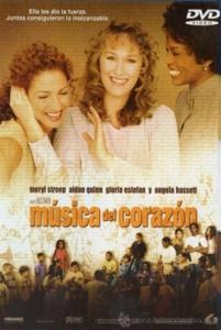 descargar Musica del Corazon – DVDRIP LATINO