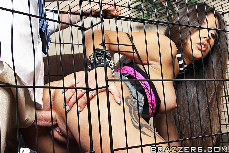 brazzers punishment