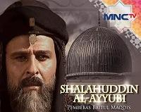 Sinopsis Serial Film Shalahuddin Al-Ayyubi MNCTV