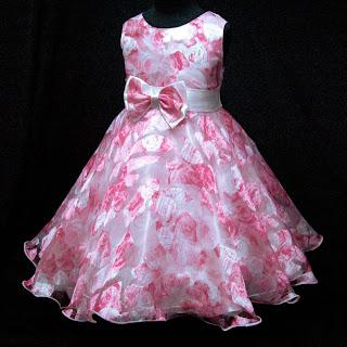 kennya vestidos para criancas