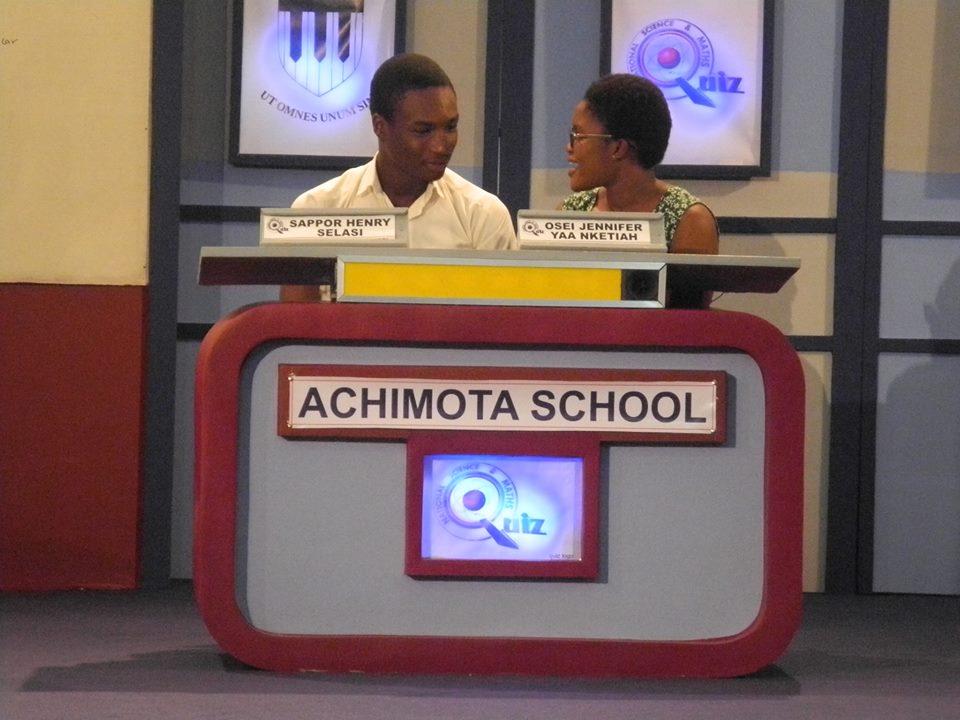 wiki list senior high schools ghana