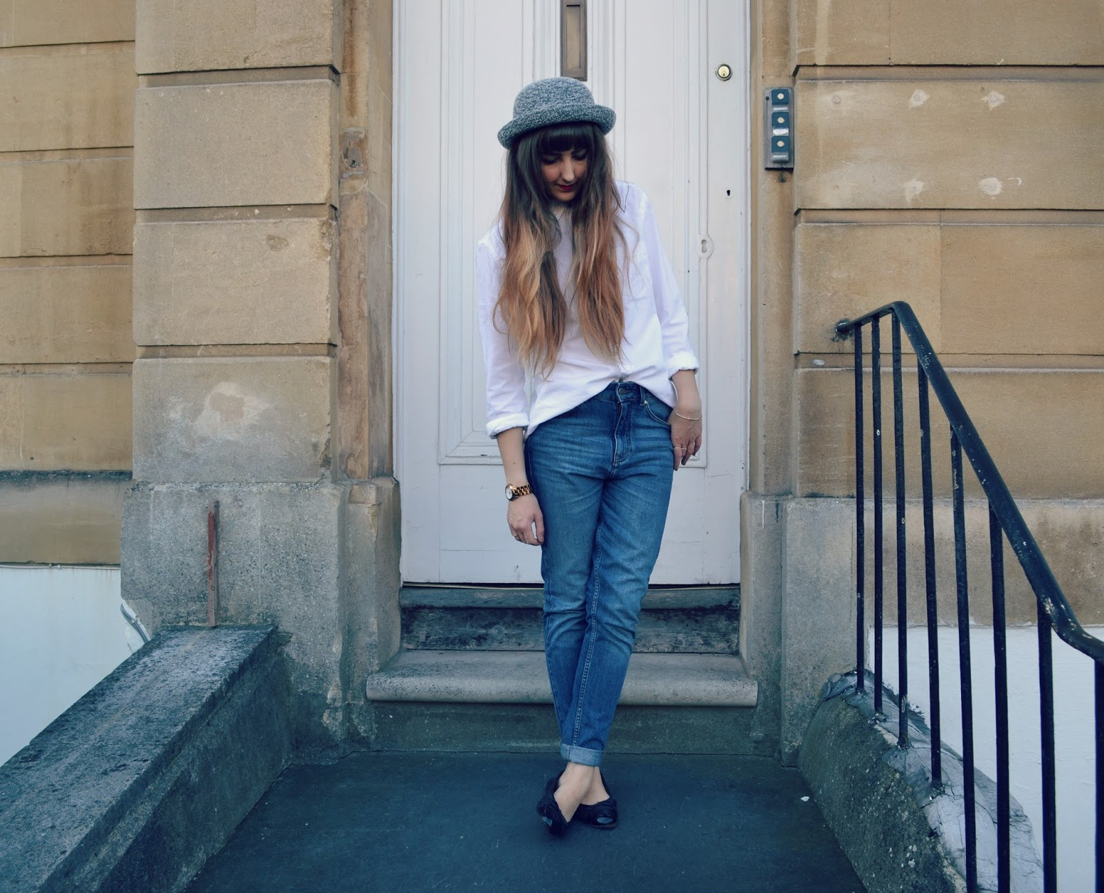 new look, oxford shirt, asos, marc jacobs, whistles