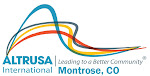 Altrusa International<br>Leading to a better community.®