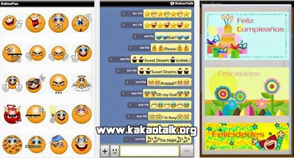 Descarga KakaoFun en tu teléfono móvil con Android