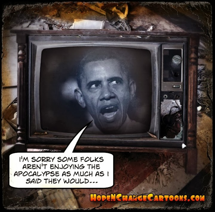 Fast And Furious News And Political Cartoons: Hope N' Change Cartoons: If You Like These, You Can Keep Them