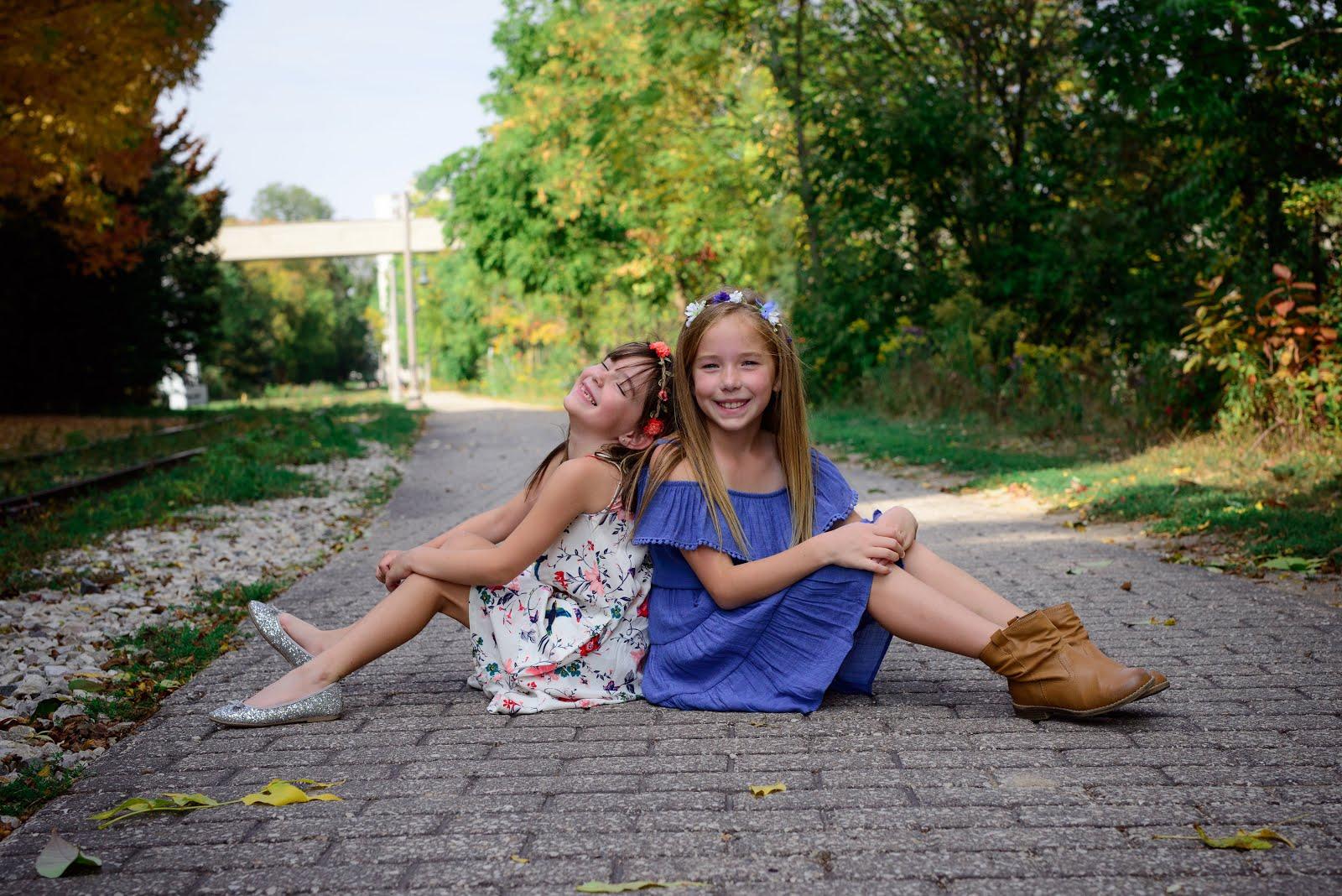 Annika & Selena
