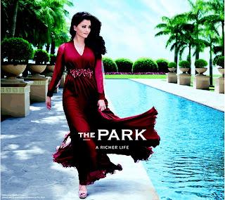 Aishwarya Rai Bachchan Looking gorgeous for Lodha ThePark photo shoot