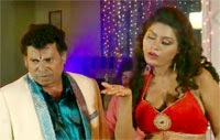 KA KA KA PO Item song Shooting Spot