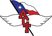 Airborne Angel Cadets Logo
