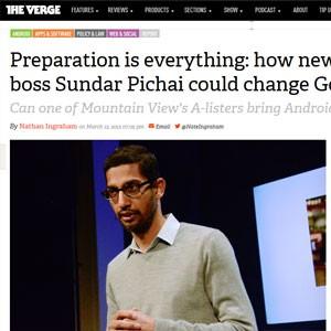 Google manterá Chrome e Android separados, diz Eric Schmidt