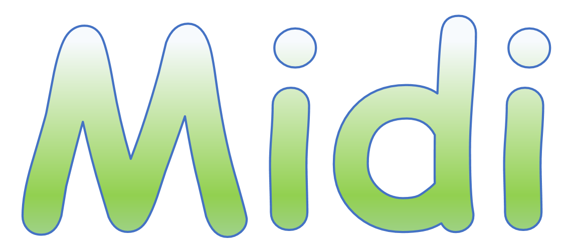 Velkommen til Midi