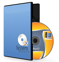 Download SystemRescueCd v3.8.0 Final Version