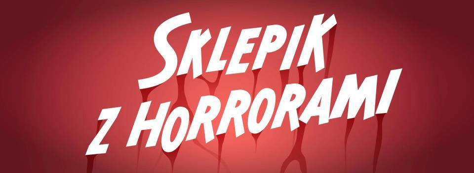 Sklepik z Horrorami