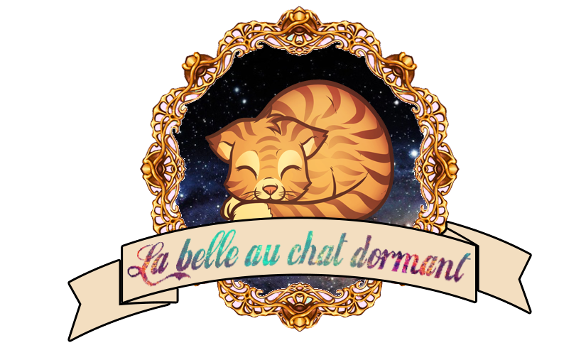 La belle au chat dormant