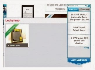 Get rid of lucky leap deals