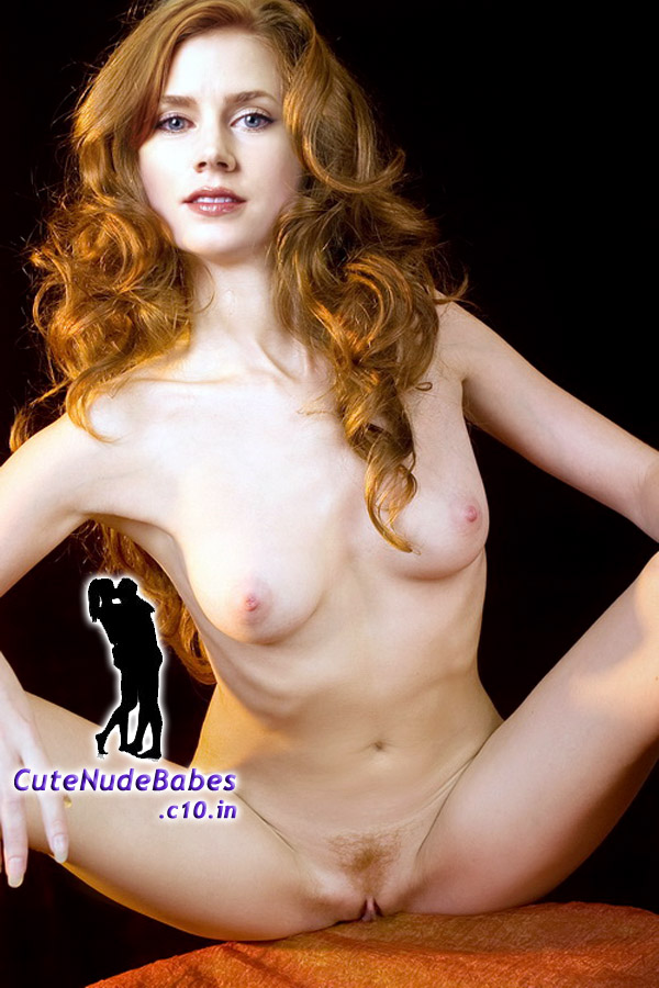 Amy Adams Fully Naked