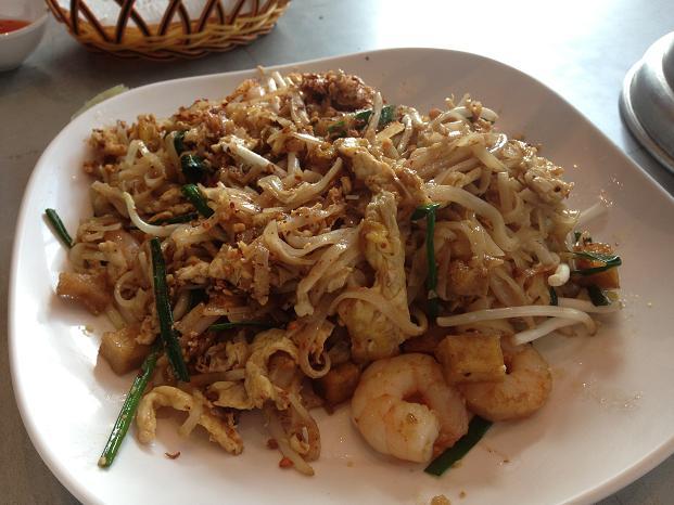 Shuqing 39 s story porn 39 s sexy thai food the star vista for 7 star thai cuisine