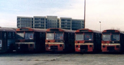 Autobuses públicos