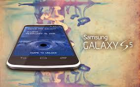 Galaxy S5 Ditetapkan Rilis Pada Maret Atau April 2014