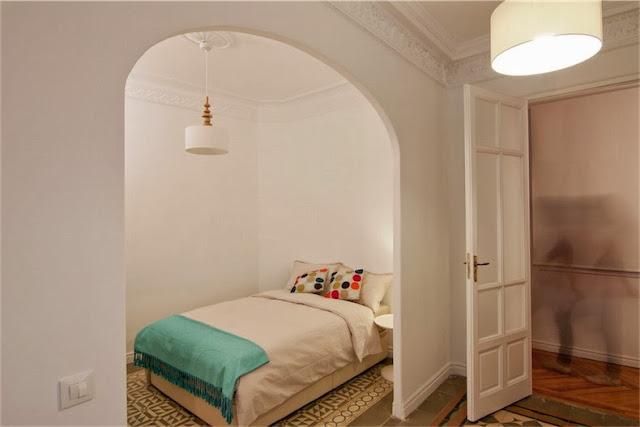 piso para estudiantes en Madrid