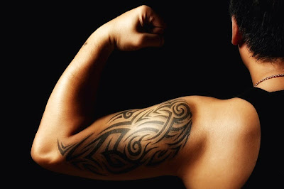 Tattoo Aftercare Appropriate Affair - Why Overmoisturizing Your Boom is a Bad Idea