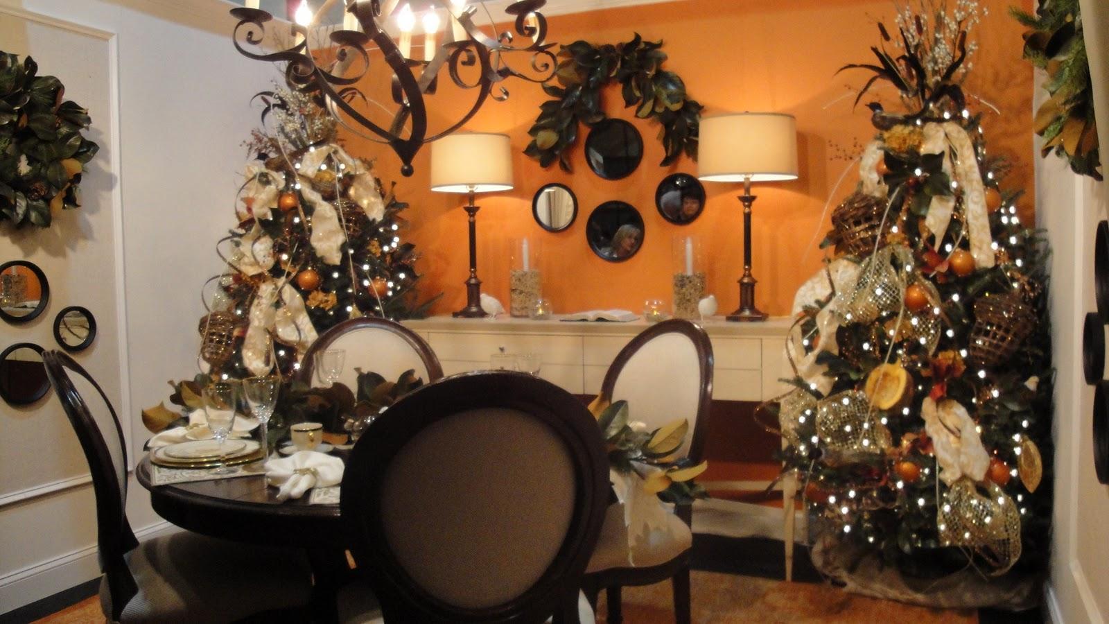 Southern Christmas Show 2011 - Charlotte, NC - New South Home