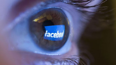 احذر! فيسبوك يتابع نظراتك الآن