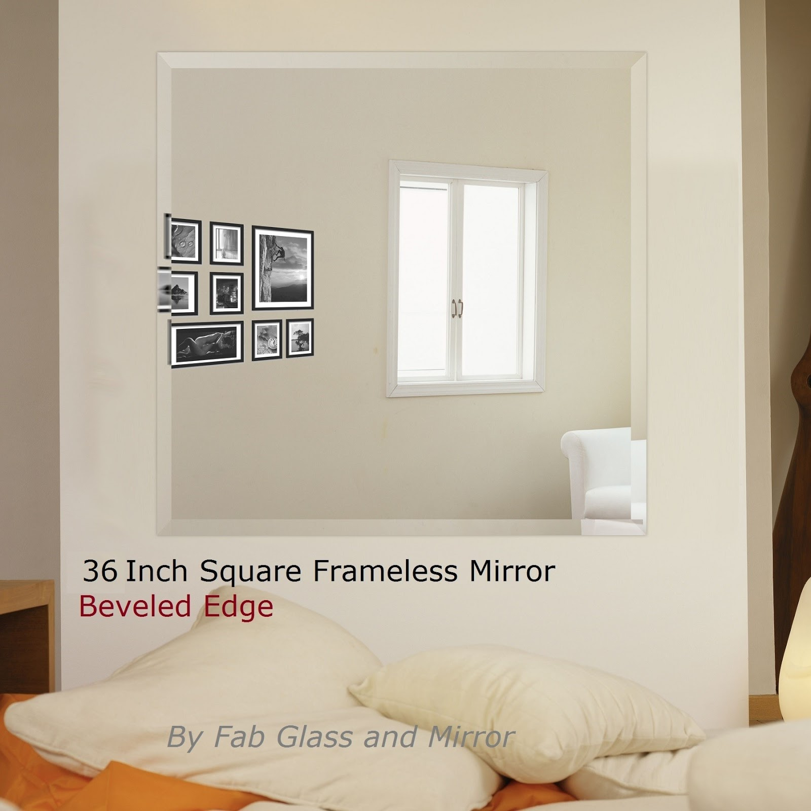 Benefits Of Tempered Glass Table Tops | Custom Cut Wall Mirrors