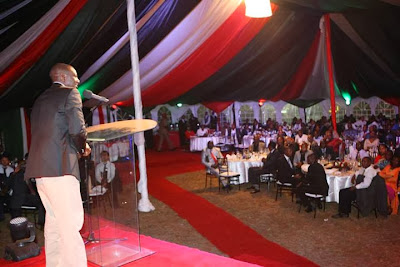 the kenya @ 50 presidential dinner the kenyan daily post photos 13 45