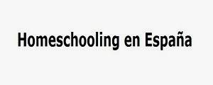 Blog sobre educación en casa en España
