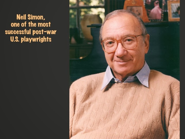 neil simon the most successful playwright Neil simon, who died this sunday, august 27, at age 91, was arguably the most successful playwright in american history, an icon whose works captured the zeitgeist of american middle-class life.