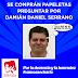 Las grabaciones realizadas a Daniel Serrano constatan la necesidad de expulsar al PP.