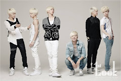 The Boys - B.A.P