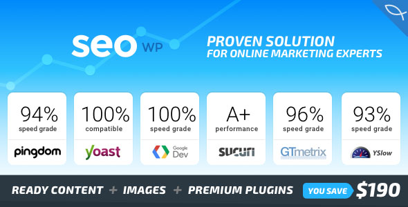 SEO WP v1.8.2 – Social Media and Digital Marketing Agency
