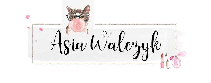 Asia Walczyk Blog